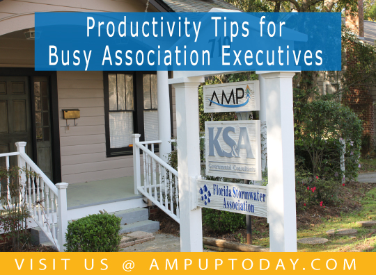 Busy-association-executives